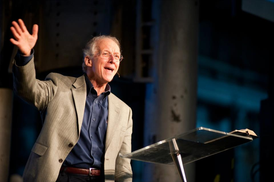 Missionary dating john piper