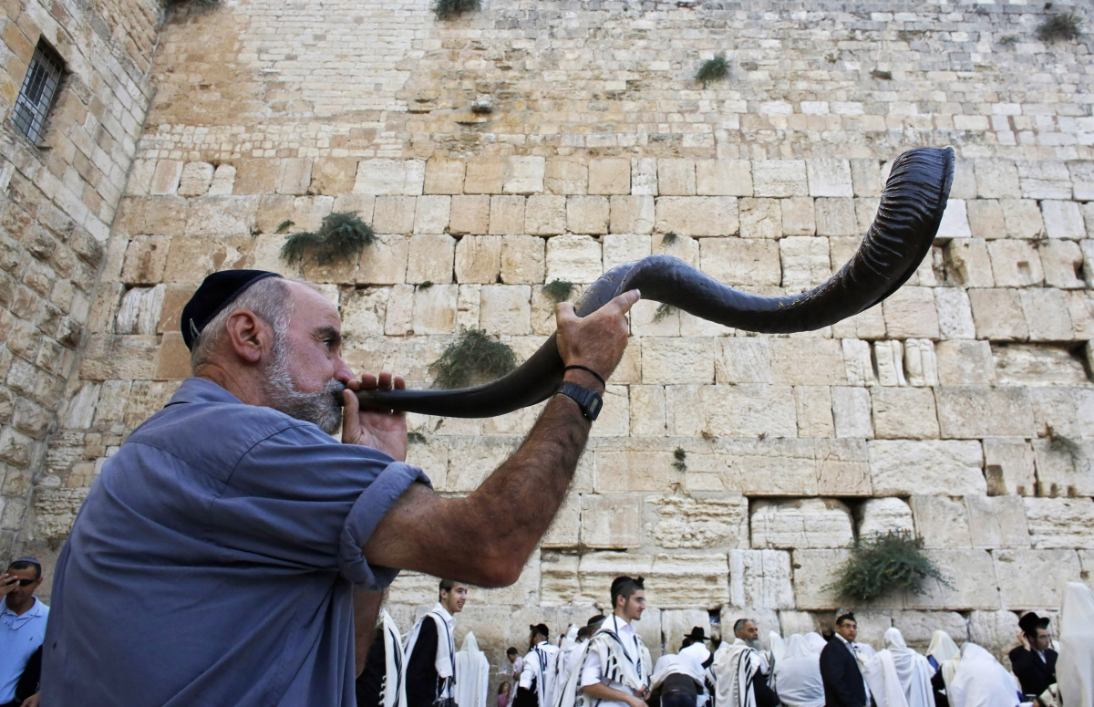 8 Fascinating Facts About Rosh Hashanah | Christian News on ...