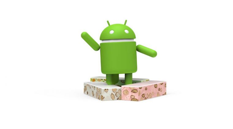 Image result for Nougat is now most popular Android operating system