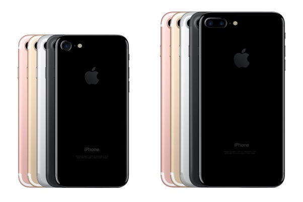 Apple IPhone 7 And Plus