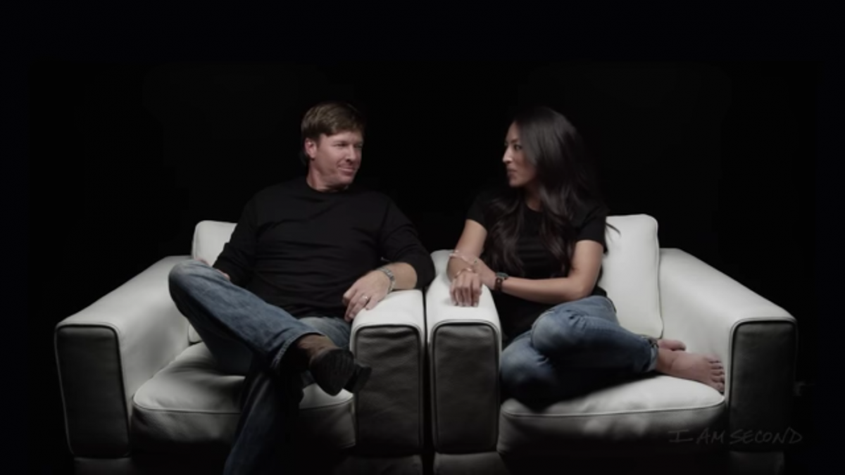 39 Fixer Upper 39 Stars Chip And Joanna Gaines Say Their