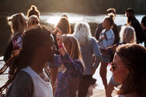 How can the UK Church retain its children and young people?