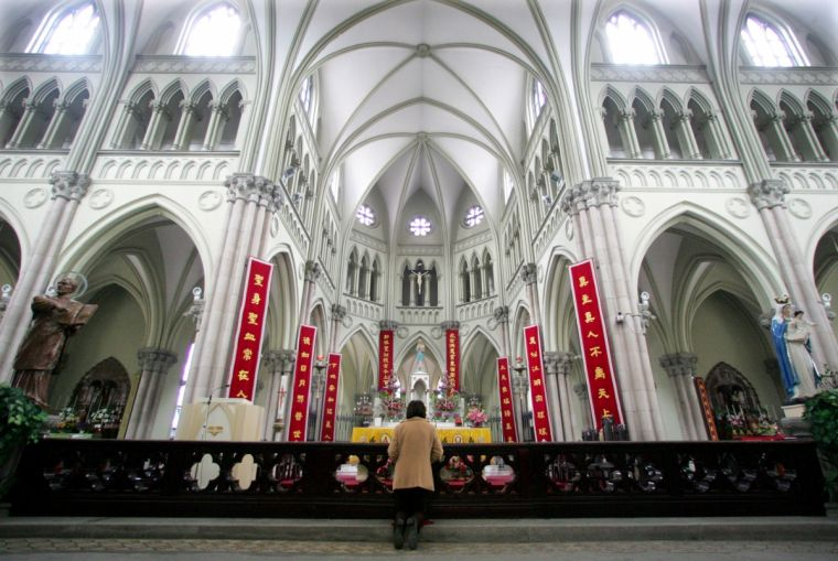 Chinese Catholic