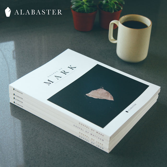 The Alabaster Bible