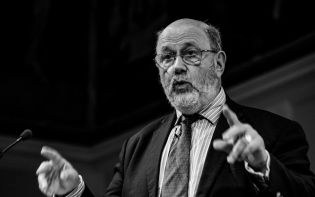 NT Wright: St Paul was an 'extremist' who would despair at our church disunity