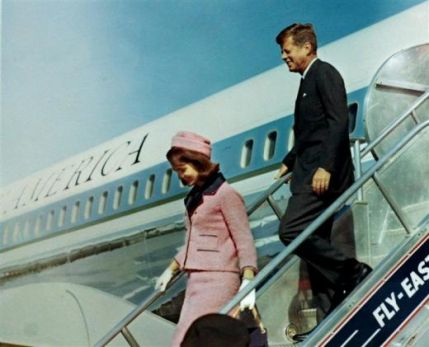 JFK died on this day: He represented light where Trump oozes darkness