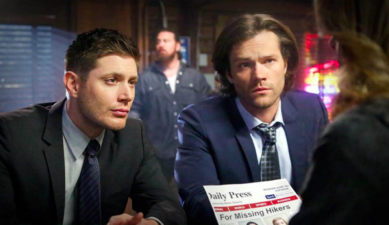 Supernatural Season 12 Spoilers Actor From Fear The-2112