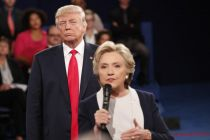 donald-trump-listens-as-hillary-clinton-answers-a-question-from-the-audience