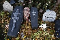 Hallowe'en Has Become An Orgy Of Blood-Spattered Nonsense. But We Trivialise Spiritual Forces At Our Peril