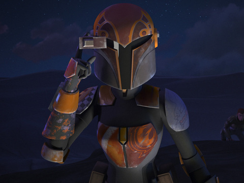 Star wars rebels air dates in Melbourne
