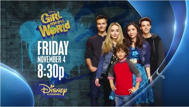 Watch Girl Meets World Episode 20