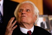 Billy Graham, preacher to millions and friend of presidents, dies aged 99