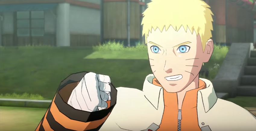 Naruto Shippuden: Ultimate Ninja Storm 4\' DLC release date, news