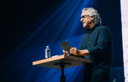 Bethel's Bill Johnson says Christians should not view the miraculous as a 'controversial side issue'