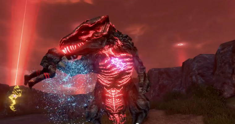 Far Cry 3 Blood Dragon News November S Free Title Is Far Cry 3