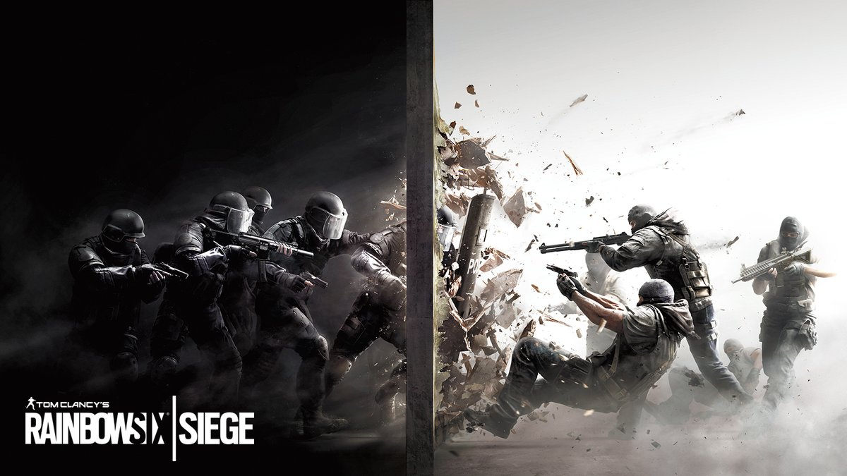 Rainbow Six Siege Getting Three New Editions for Year 3