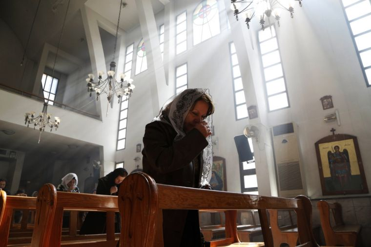 Assyrian Christians in Syria