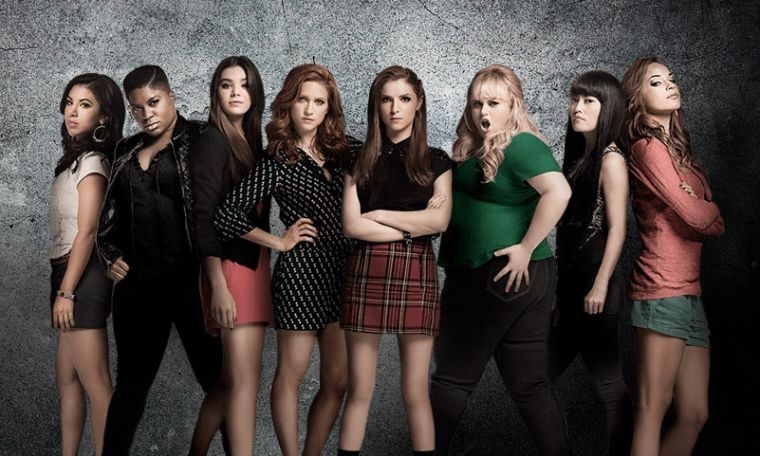 Pitch perfect cast dating