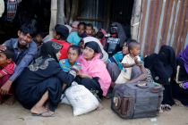 Why Aung San Suu Kyi is not the person with the power to stop the human rights crisis in Burma