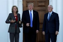 donald-trump-and-vice-president-elect-mike-pence-with-betsy-devos-at-trump-national-golf-club-in-bedminster-new-jersey