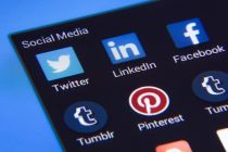 Deep water: How to navigate the perils of social media