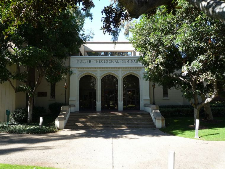 Fuller Theological Seminary