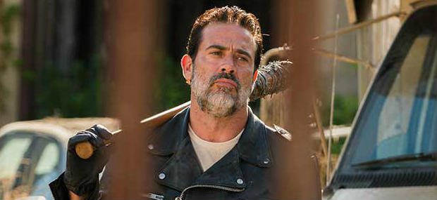 the walking dead season 8 air date news production resumes rick