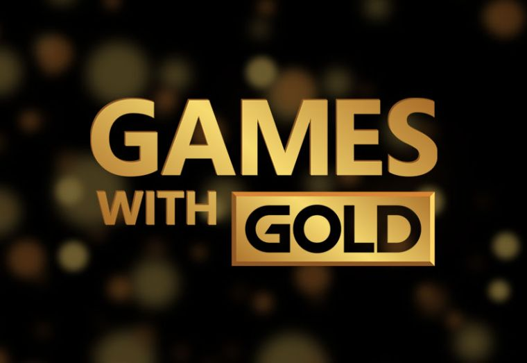 List Of All Games With Gold