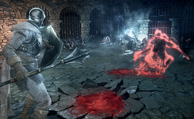 Dark souls dlc news new weapons multiplayer maps and