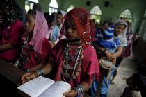 Rebels in Burma who closed more than 100 churches allow 51 to re-open