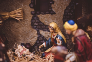 Drop in number of people who think Christmas should be about Christ