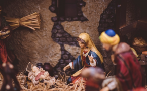 Scripture Union removes references to Bible in nativity telling
