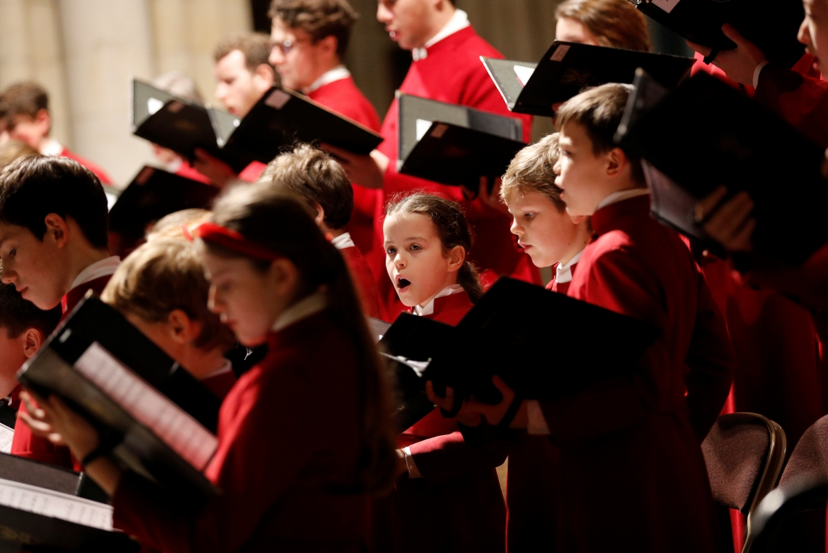 What Do Churches Do When Christmas Day Falls On A Sunday?   Christian News on Christian Today