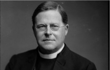 Archbishop, theologian, reformer: 9 quotes from William Temple