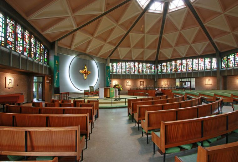 St Laurence Catford