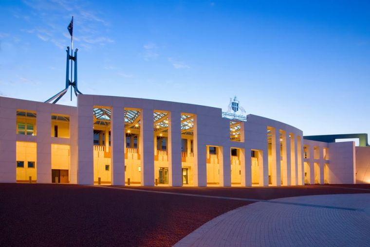 Australian Christian Lobby offices in Canberra