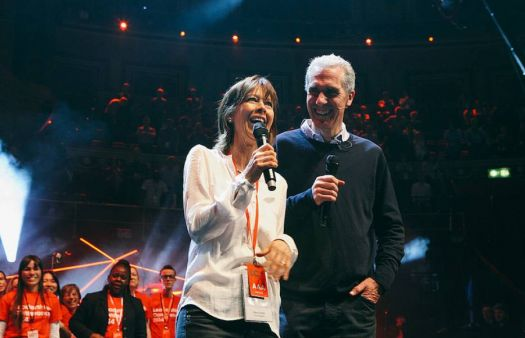 Coronavirus is making people more open to the Gospel than ever - Nicky Gumbel
