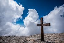 After the cross: Reconciliatory mediation, the continuing work of Christ