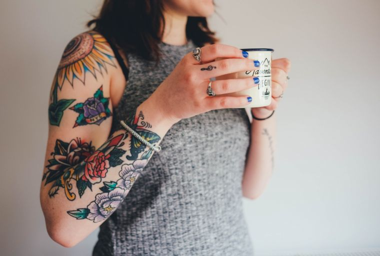 Is it Okay for Christians to Get Tattoos?