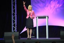 Paula White says Donald Trump wanted to build her a megachurch 'house of God'