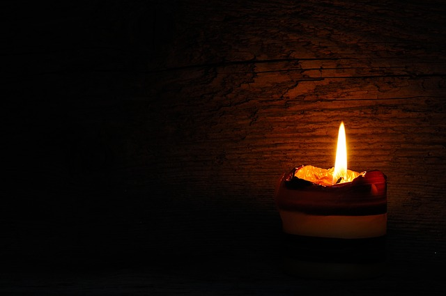 Candle light & 3 Ways Christians Hide Their Light in a Basket | Christian News on ... azcodes.com