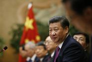 China's Xi Jinping has 'particular animosity' to Christians says head of persecution watchdog