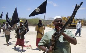 Three Christians shot dead by suspected Al Shabaab militants in Kenyan primary school