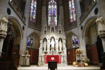 Christian unity a step closer as Reformed churches agree with Lutherans, Catholics on justification