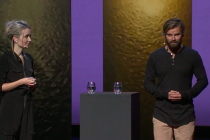 Thordis Elva And Tom Stranger's Shocking TED Talk: Why Forgiveness Is Rarely The Answer