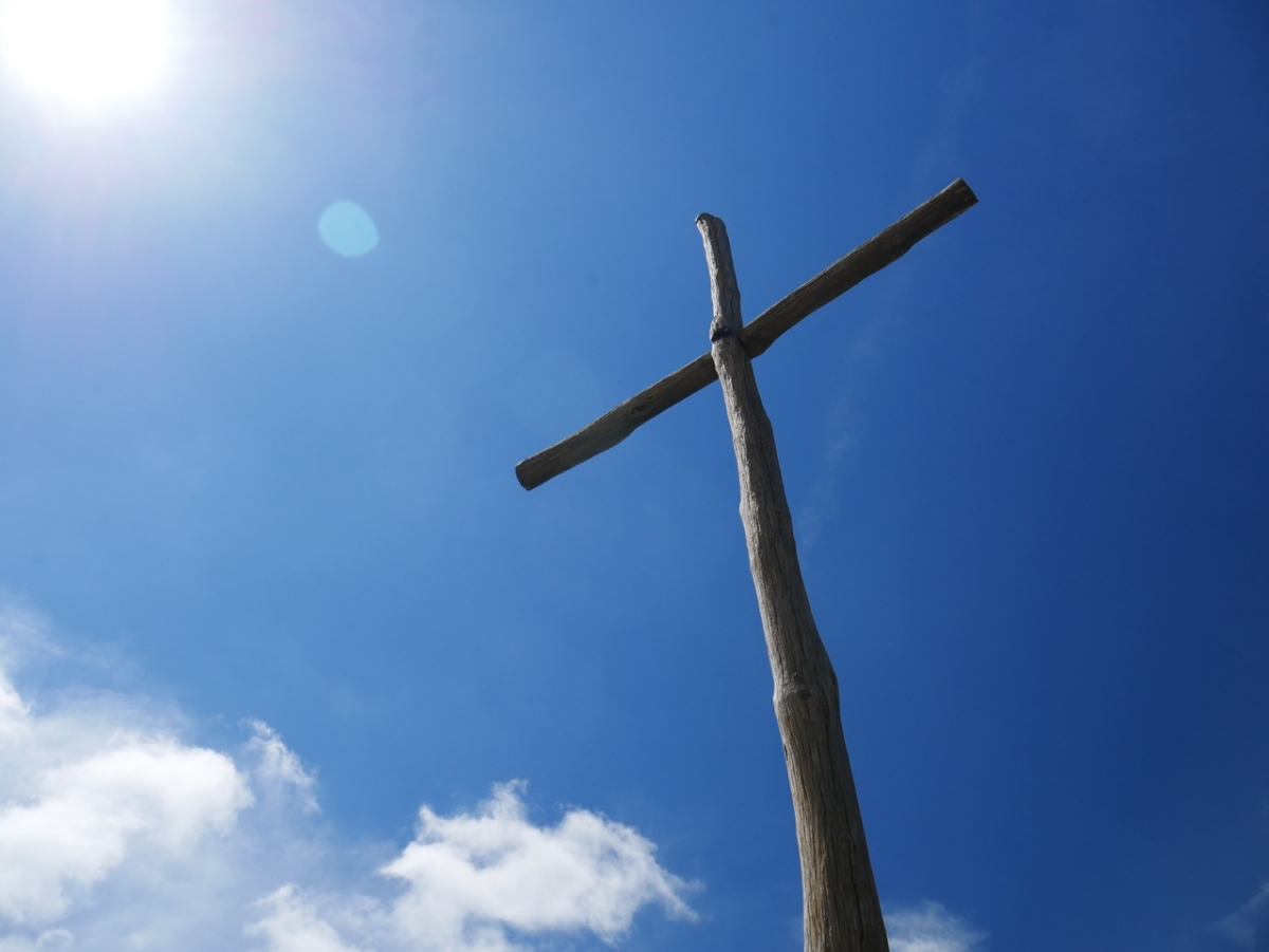 'The cross is an offence': Franklin Graham blasts judge's decision to remove 34-foot cross from Florida park