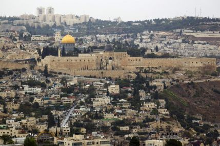 What is Jerusalem syndrome?
