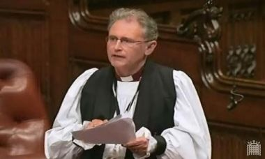 Bishop of Coventry
