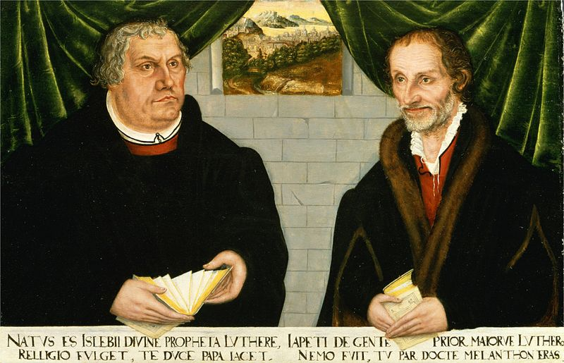 How Martin Luther Transformed The Church And The World Christian