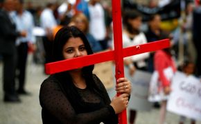 'Dangerous' or a 'great friend': What do persecuted Christians think of Donald Trump?